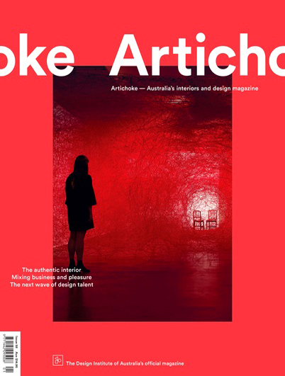 Artichoke Magazine Is Endorsed As The Official Of Design Institute Australia